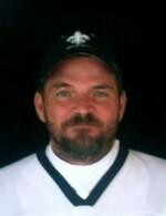 Randy Joseph  Blank