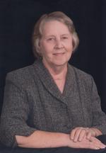 Ruby Paulette  Entrekin (Dobson)